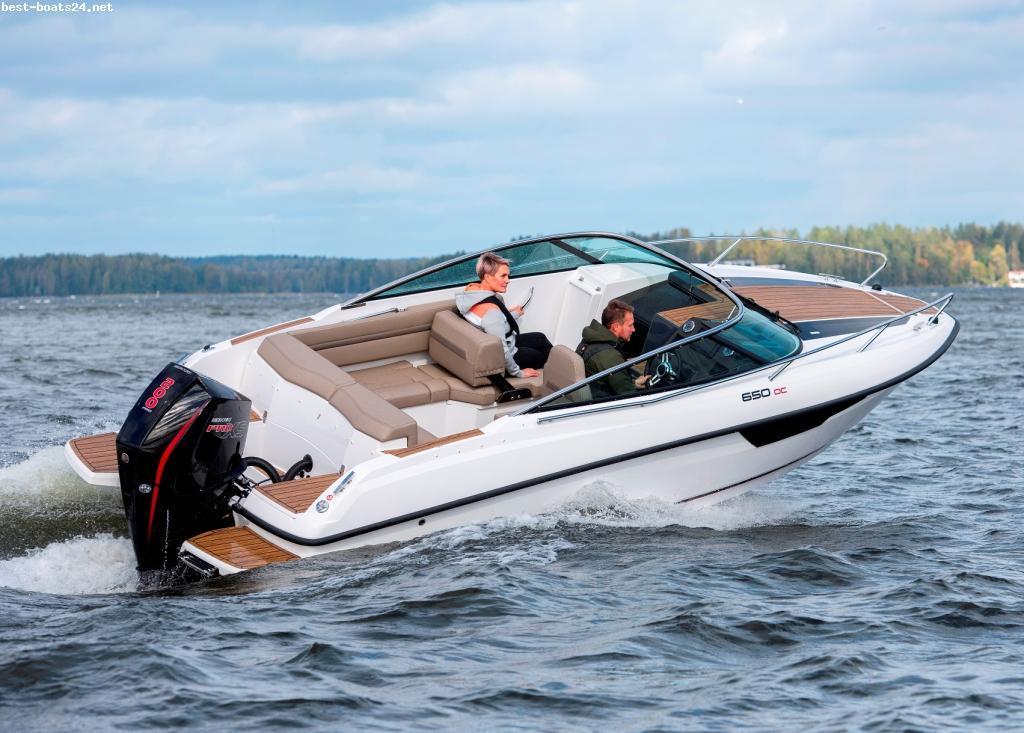 Buy Flipper 640 Dc Motor Boats