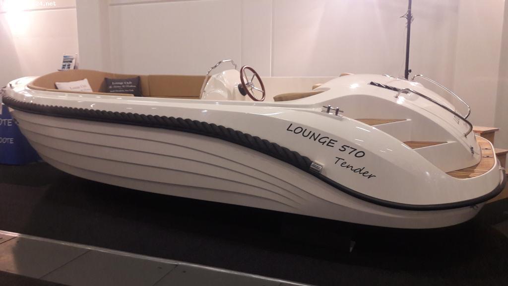 lounge lounge 570 tender motorboote kaufen. Black Bedroom Furniture Sets. Home Design Ideas