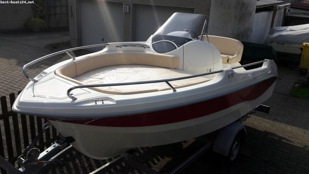 AMS-BOOTE 500 SPORT