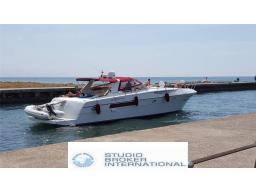 MOTOR BOATS: RIZZARDI 53 TOP LINE