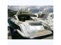 MOTORBOOTE: AZIMUT 68 S