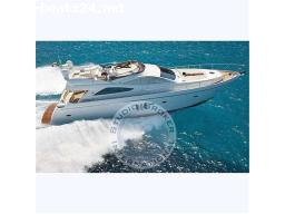 MOTORBOOTE: ABACUS 62 FLY