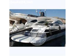 BARCHE A MOTORE: PERSHING 46