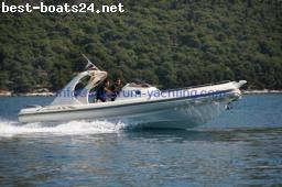 MOTOR BOATS: JOKER BOAT WIDE 950