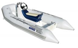 INFLATABLES: BRIG FALCON TENDER F330S SPORT