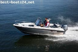MOTORBOOTE: YAMARIN CROSS 49 BR