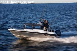 MOTOR BOATS: YAMARIN CROSS 60 C