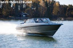 MOTORBOOTE: YAMARIN CROSS 75 BR