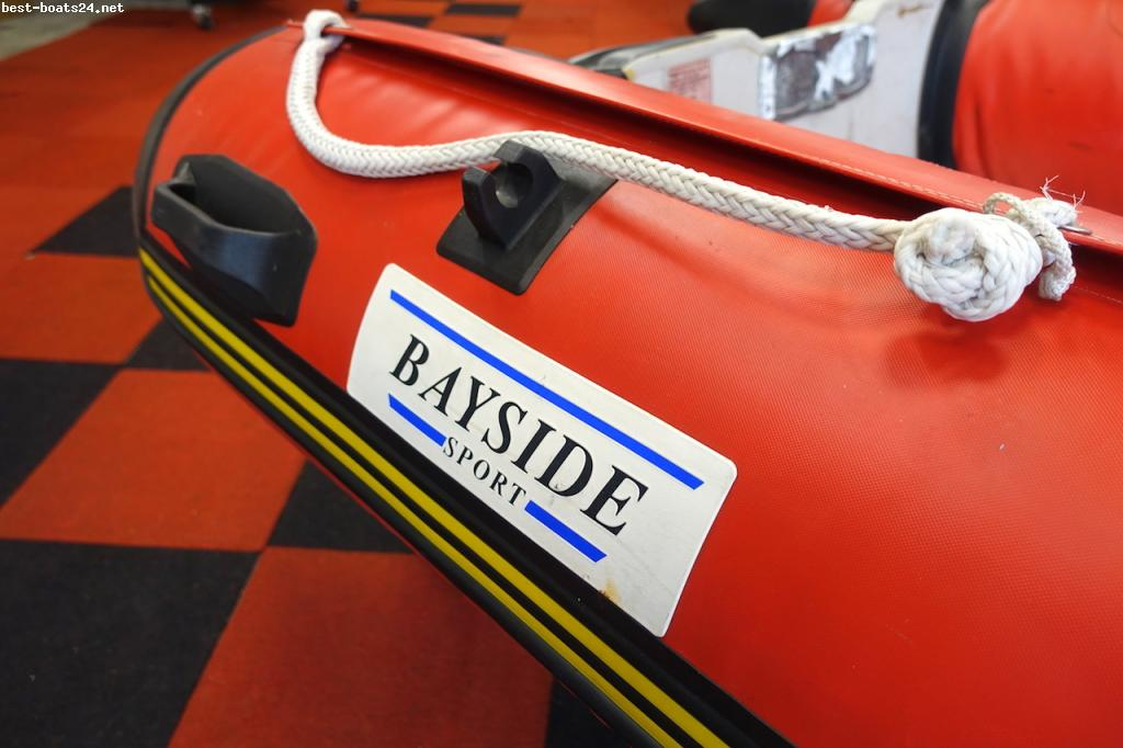 BAYSIDE RUBBERBOOT