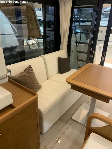 BENETEAU SWIFT TRAWLER 35 - SOFORT -
