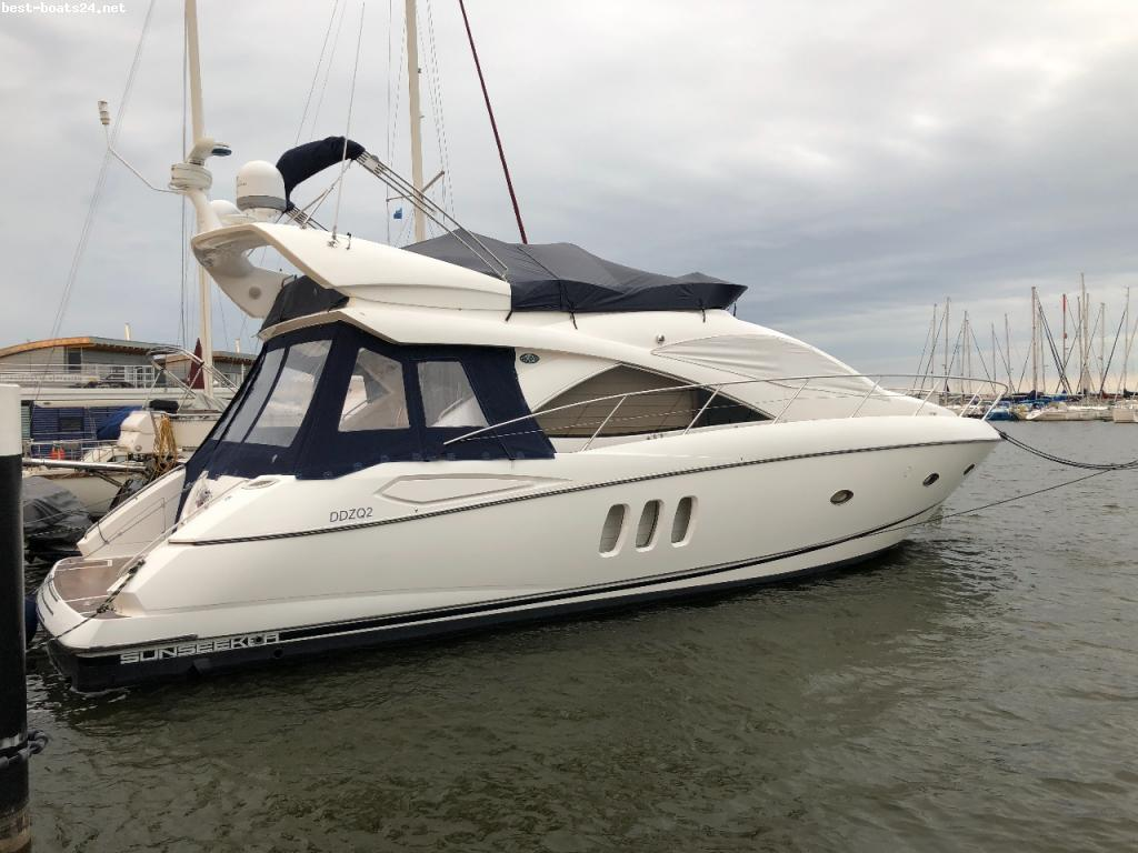 SUNSEEKER MANHATTAN 50