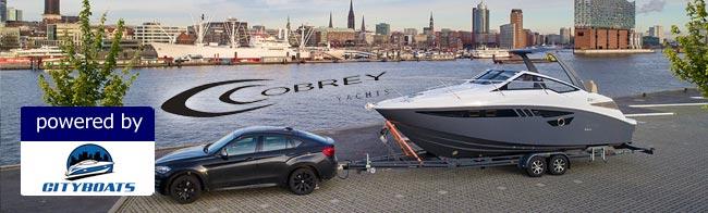 Boote Hamburg