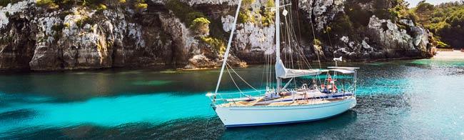 Klassische Boote & Yachten