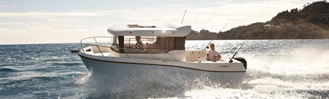 Quicksilver Boote
