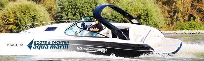 Viper Boats