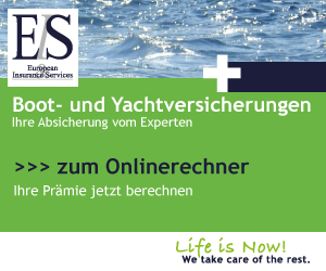 EIS - Boot- und Yachtversicherungen