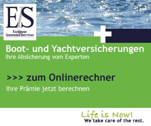 EIS - Boot- und Yachtversicherungen